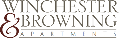 Winchester+browning+apartments+logo